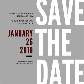 Fellowship Save-the-Date 2019