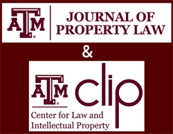 Property Journal and CLIP logos