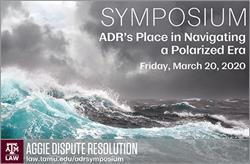 ADR symposium graphic