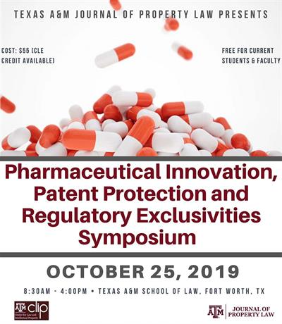 pharma Symposium flyer