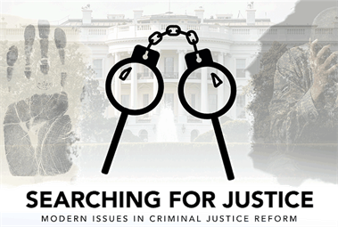 Criminal Justice Reform symposium