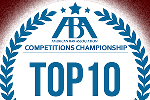 ABA Competiton Championships Top 10